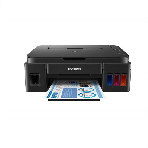 Canon Pixma  Multifunction Tank Printer