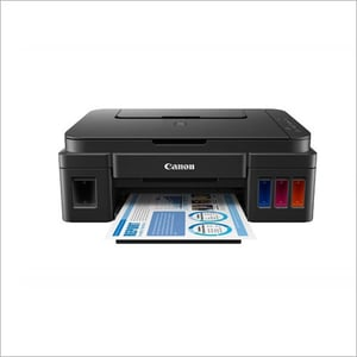 Canon Pixma  Multifunction Tank Printer