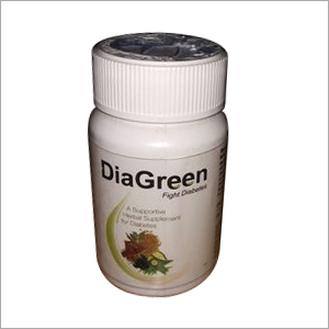 DiaGreen Fight Diabetes
