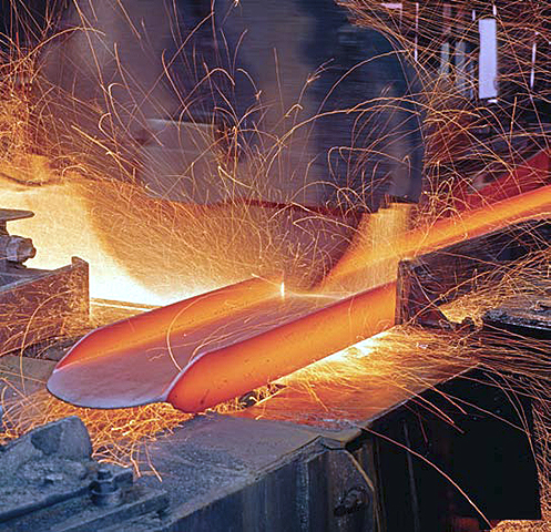 Hot Saws