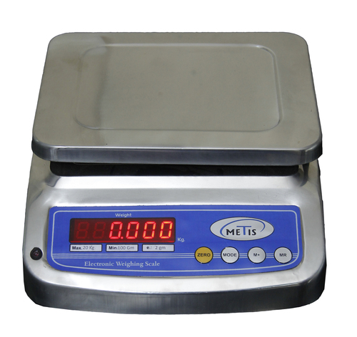counter scales