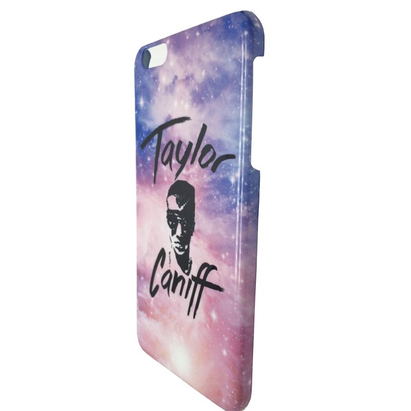 Custom Printed 3D Sublimation Phone Case