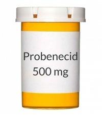 Probenecid Tablets