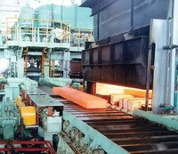 Hot Rolling Mill & Processing Lines For Copper