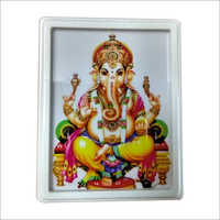Lord Ganesh Photo Frame<