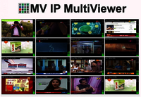 IP Multiviewer