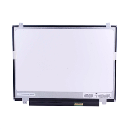 Notebook Screen Panel