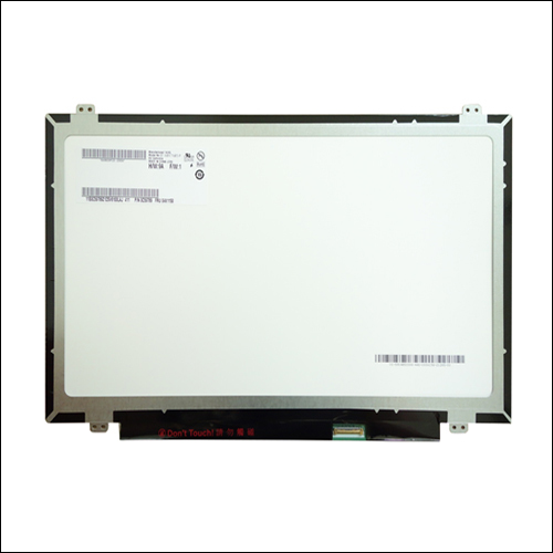 Notebook LCD Display Screen Panel
