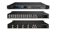 Multi Channel Encoder Modulator(DVB-C)