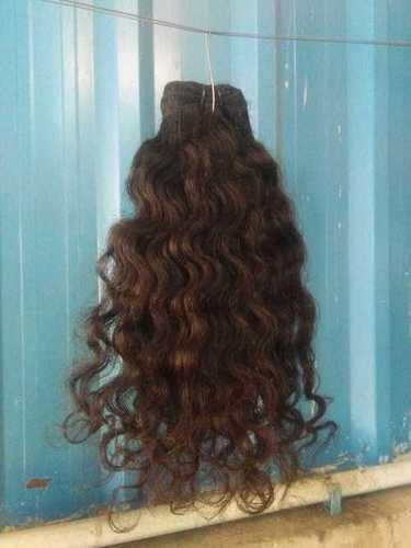 Deep Curly Hair