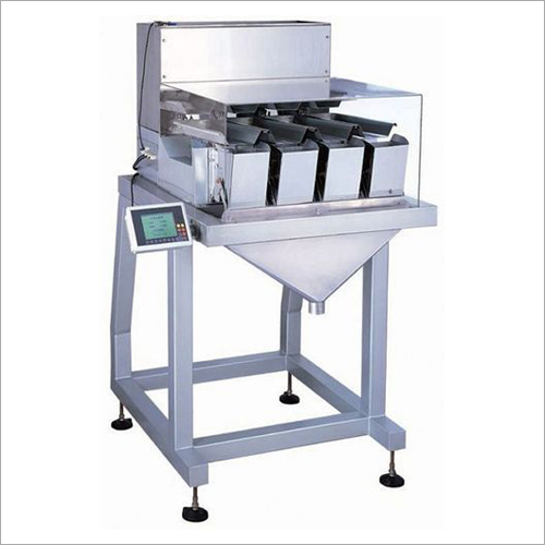 Linear Weigher Based Packing Machines