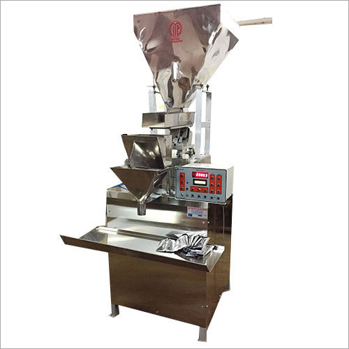 Multihead Weighing and Packing Machines