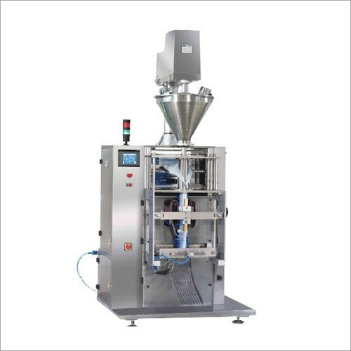 Soap and Detergent Powder Packaging Machine