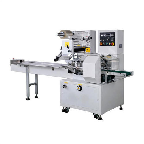High Speed Candy Wrapping Machine