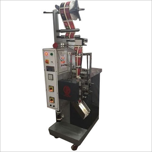 Liquid and Paste Packing Machines