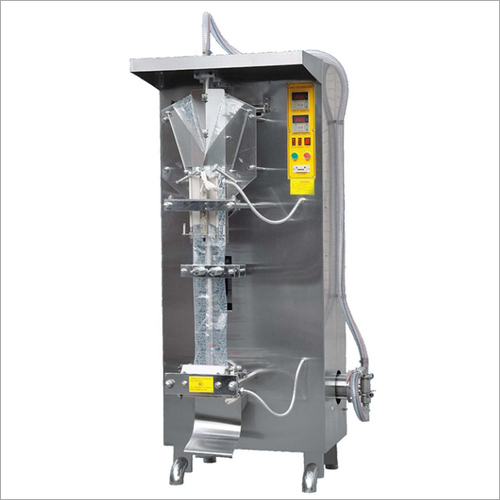 Milk Packing Machine (Liquid)