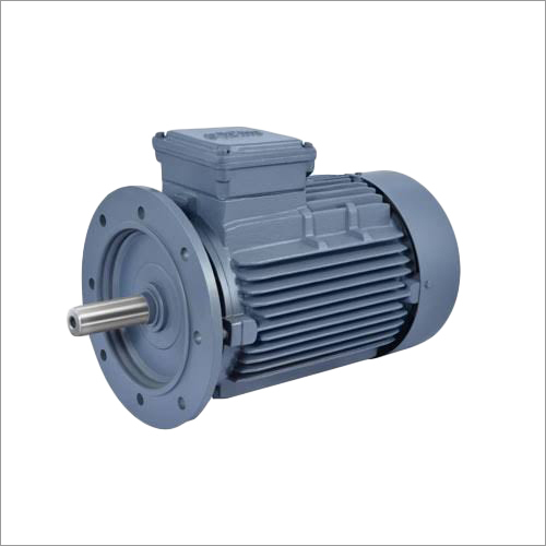 Three Phase Flange Motor