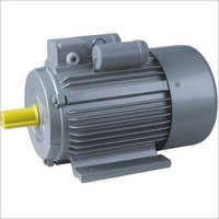 Single Phase Foot Mounted Motor