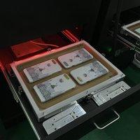 3D Sublimation Heat Transfer Machine