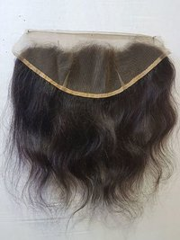 Short Lace Frontal