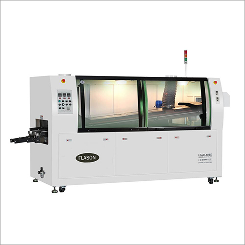 Hot Air Convection Wave Soldering Machine