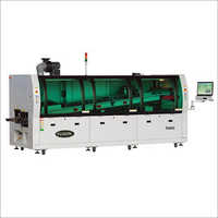 DIP Assembly Line Wave Soldering Machine