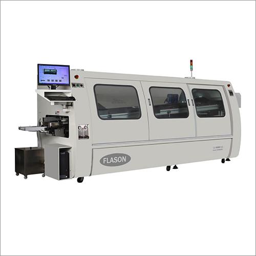 Nitrogen wave soldering machine Manufacturer Supplier China factory
