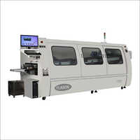 Nitrogen wave soldering machine Manufacturer Supplier China factory