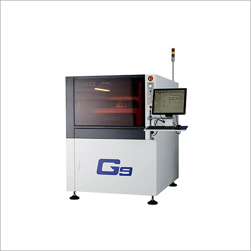 Fully Automatic Solder Stencil Printer