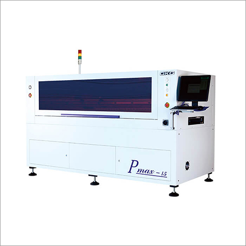 GKG PMAX 15 SMT Stencil Printer