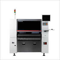 SMT SAMSUNG Pick And Place Machine