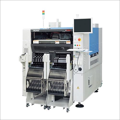 PCB Mounting Machine SMT LED Chip Mounter Yamaha Automatic Pick and Place Machine