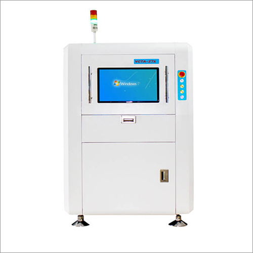 Automatic Online AOI Machine