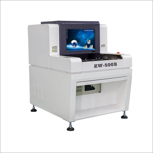 PCB Testing Offline AOI Machine