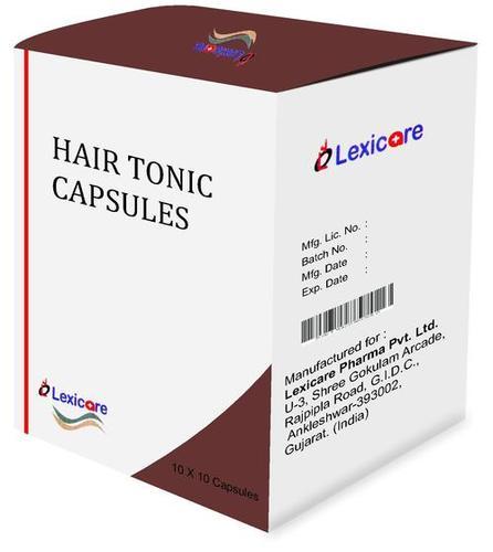 Hair Tonic Capsules