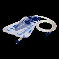 Urine Bag With Measured Volume Chamber