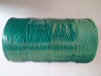 Green Braided Twine