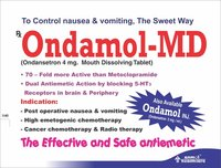 Ondansetron Tablets