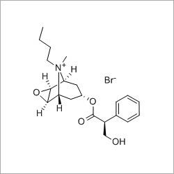 Hyoscine n ButylBromide