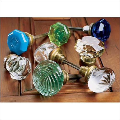 crystal door knobs