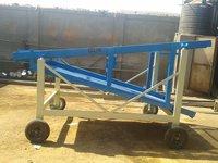 Vibrating Sand Screening Machine