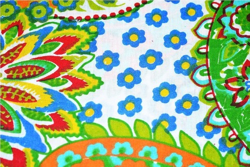Art And Craft 100 % Cotton Fabric