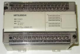 MITSUBISHI FXON-40MR-ES/UL
