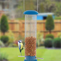 Stainless Steel Wire Mesh Peanut Tube Feeder