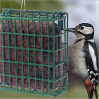 Decor Metal bird Feeder Vinyl