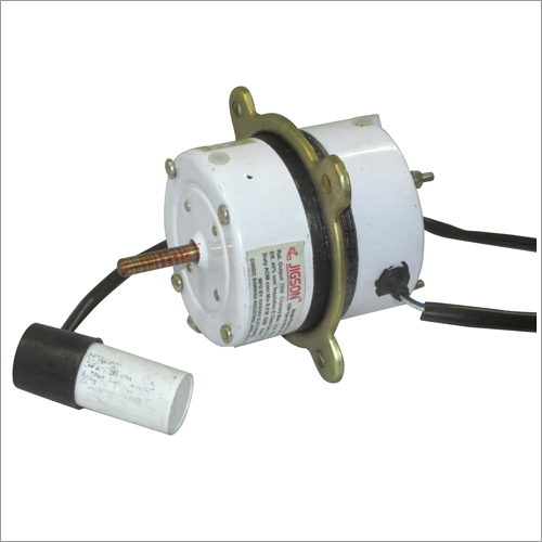 Mini Air Cooler Motor