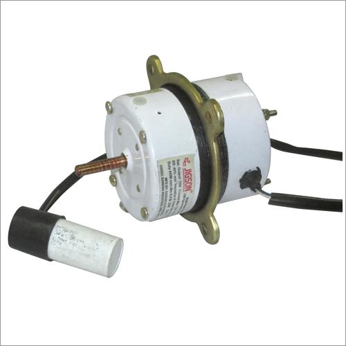 Mini Air Cooler Motor