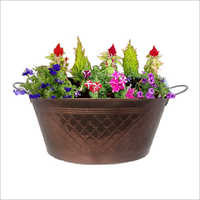 Plant Container Flower Pot