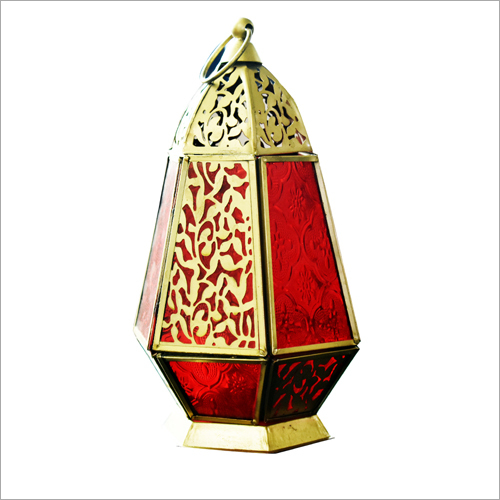 Metal Decorative Antique Lantern