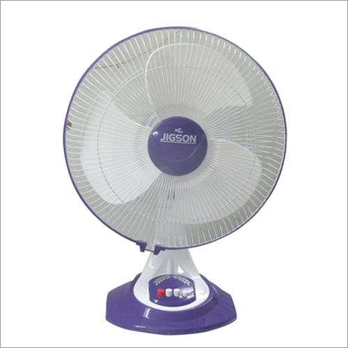 Antique Oslating Table Fan